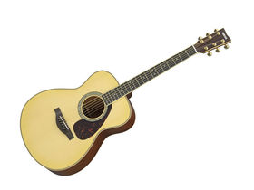 NAMM 2014: the best acoustic guitars