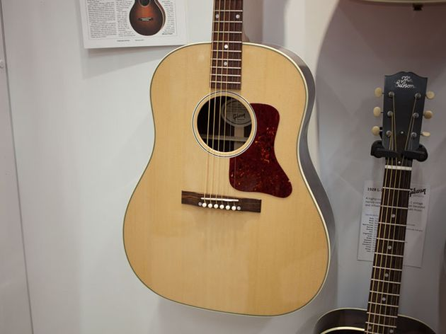 Gibson J-29 Rosewood