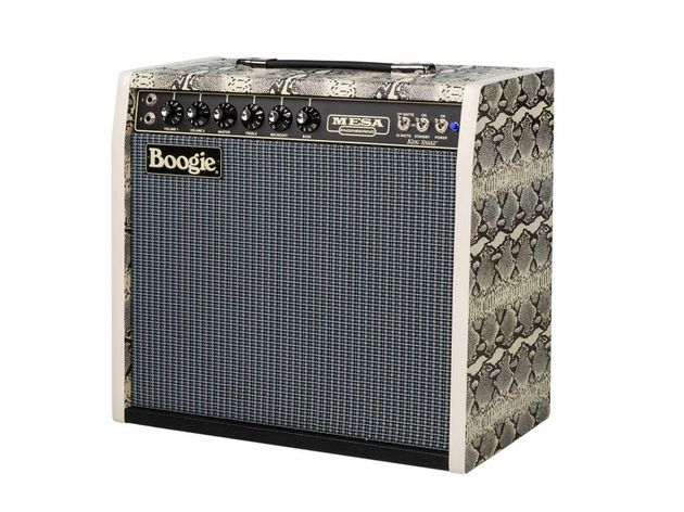 Mesa/Boogie Limited Edition King Snake