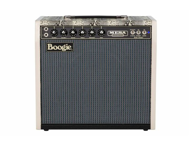 Mesa/Boogie King Snake full frontal