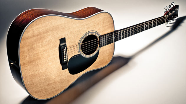 Getting your hands on one of these beauties is as easy as visiting your nearest Martin dealer...