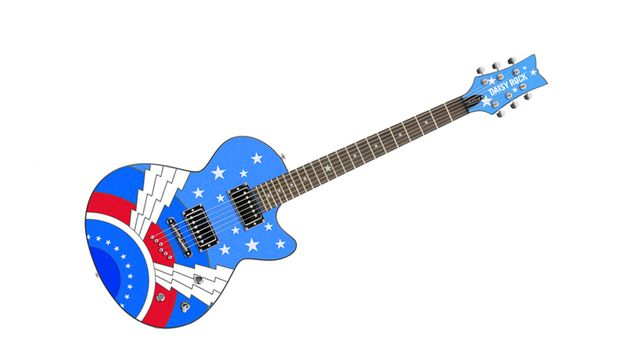 Are you a Super Guitar Girl? You will be with this...