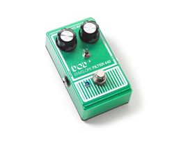 Digitech reissues DOD Envelope Filter 440