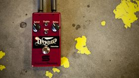 Seymour Duncan launches Dirty Deed pedal