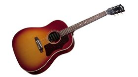 Gibson unveils The Donovan Model