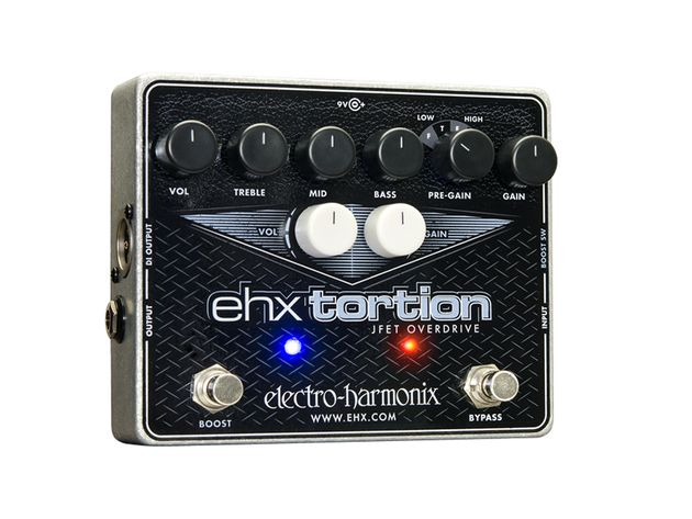 Electro-Harmonix EHX Tortion
