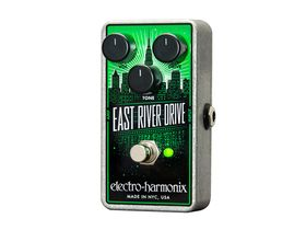 NAMM 2014: Electro-Harmonix rolls out full 2014 line-up