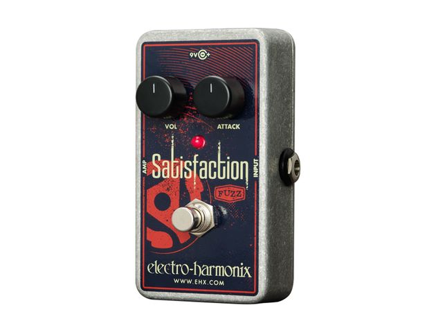 EHX Satisfaction