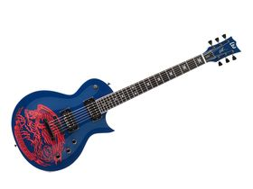 NAMM 2014: ESP unleashes signature models
