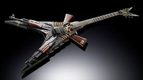 ESP unleashes custom shop video