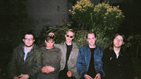 Eagulls on accidental open letters and debut albums