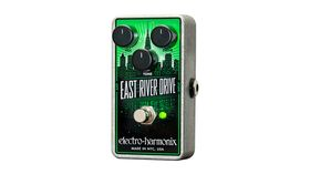 Electro-Harmonix launches the East River Drive