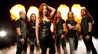 Epica bass play-through