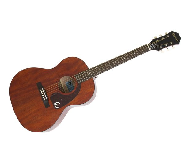 "50th Anniversary ""1964"" Caballero Acoustic/Electric"