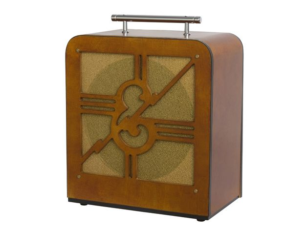 "Ltd. Edition 75th Anniversary Inspired by ""1939"" Century Amp"