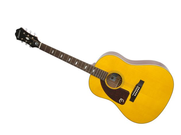 "Epiphone ""1964"" Texan Acoustic/Electric"