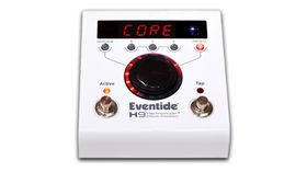 NAMM 2014: Eventide launches H9 Core