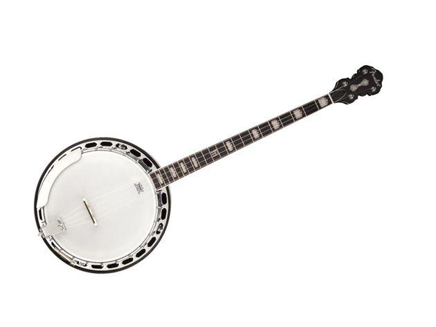 Fender Robert Schmidt Banjo, Plectrum