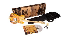 ABKCO Music and Fender reveal Beggars Banquet guitar pack