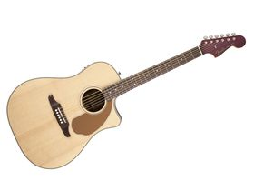 Fender expands California Series