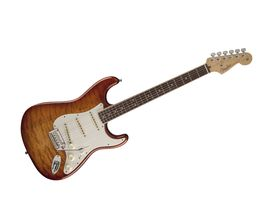 NAMM 2014: Fender reveals four new Strats