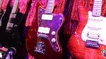 NAMM 2014: Fender stand in pictures