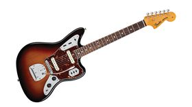 In praise of: Fender Jaguar
