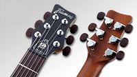 Framus unveils Graph Tech Ratio tuners