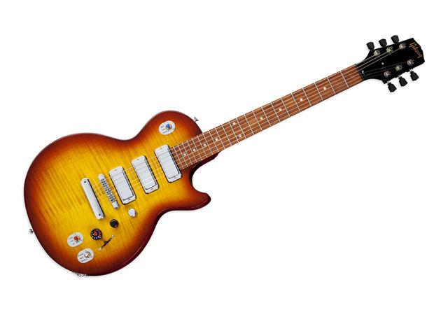 Gibson Les Paul LPX