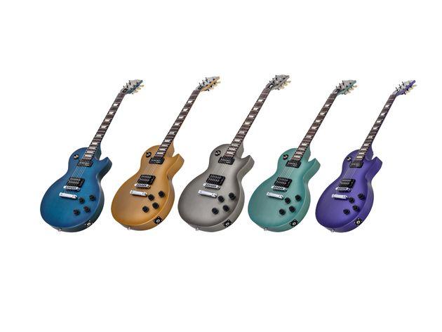 Gibson Les Paul Futura Min-E-Tune