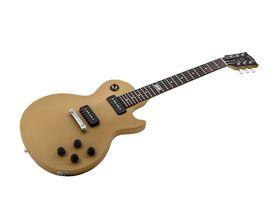 Gibson révèle sa nouvelle gamme de guitares 2014