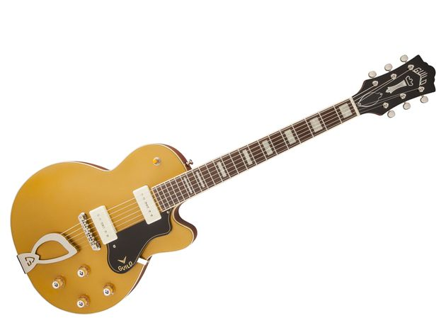 M-75G Aristocrat LTD Gold