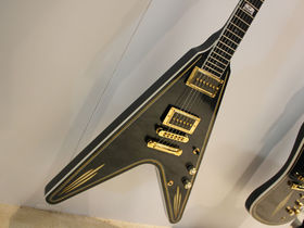 NAMM 2014: Gibson stand in pictures