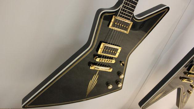 MusicRadar vous offre le stand Gibson en images