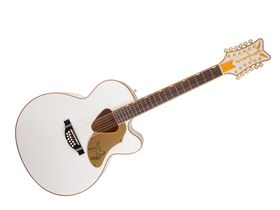 NAMM 2014: Gretsch introduces 2014 acoustic models