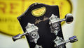 Musikmesse 2014: Gretsch Custom Shop stand