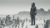 Gruff Rhys talks albums as apps and American Interior