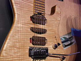 NAMM 2014: live highlights