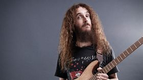 Guthrie Govan answers your YouTube comments on tone and technique…