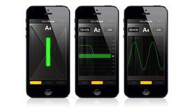 IK Multimedia releases guitar tuner app
