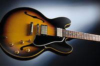 A la gloire de : la Gibson ES-335