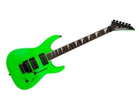 NAMM 2014: Jackson unleashes 2014 line-up