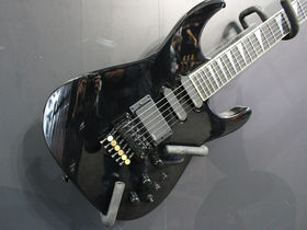 Musikmesse 2014: new Jackson models in pictures