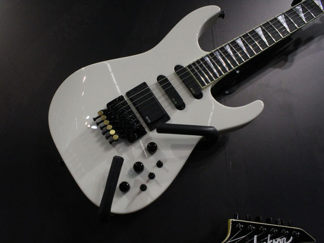 Limited Anniversary 30th Anniversary Soloist ivory