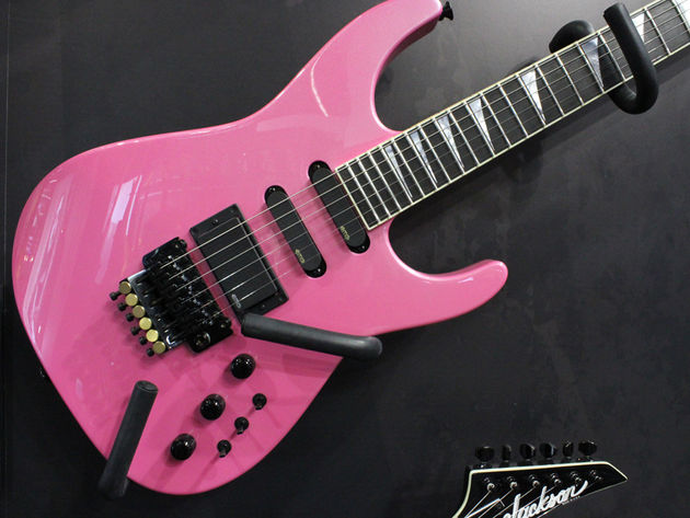 Limited Anniversary 30th Anniversary Soloist pink
