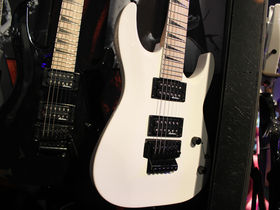 NAMM 2014: Jackson stand in pictures