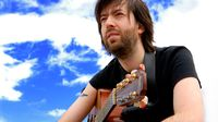 Jon Gomm to celebrate 25 years of Trace Acoustic