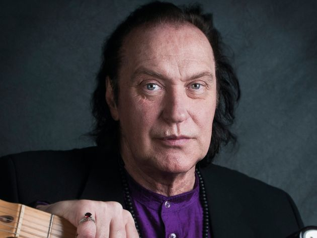 Dave Davies talks guitars, self expression and You Really Got Me