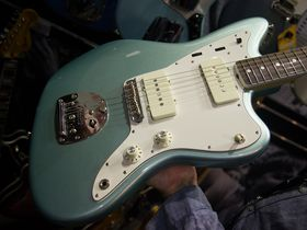 Musikmesse 2014: new Fender American Vintage finishes revealed
