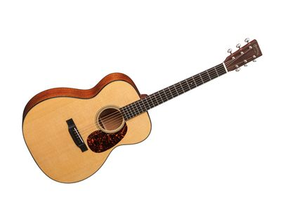 Musikmesse 2014: Four new Martin models announced